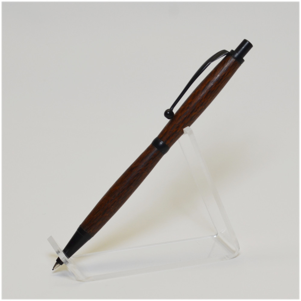 Slimline Lacewood Pencil